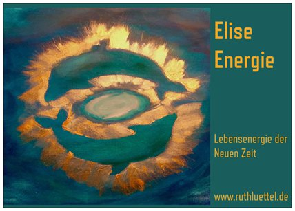 Ruth Lüttel - ELISE Energie